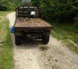 transport gruzja
