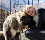 Psia Miłość Kaukaz