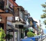 uliczki batumi